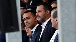Di Maio esclude la crisi e chiede un incontro a Salvini, che risponde: