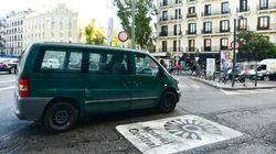 El juez suspende en un tercer auto la moratoria de multas de Madrid