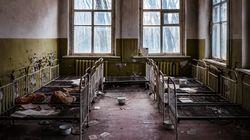Après avoir vu la série Tchernobyl, ce couple a transformé son