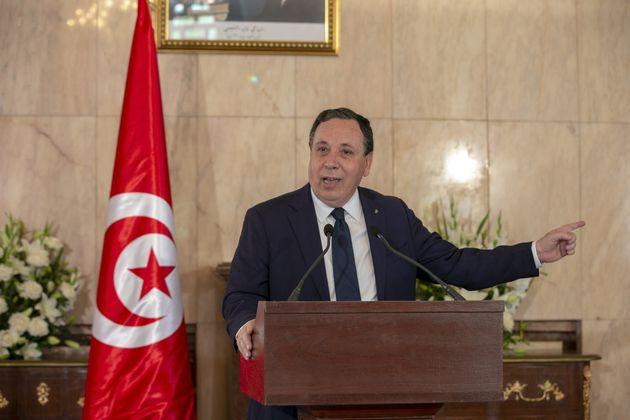 Aux États-Unis, le ministre tunisien des Affaires étrangères met en avant l'expérience tunisienne en...