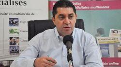 Le patron d'IVAL, Mohamed Bairi, placé en détention