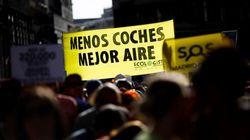 La Fiscalía investiga un posible delito en la moratoria de multas en Madrid