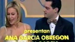 Ramón García revela que perdió un hijo grabando '¿Qué