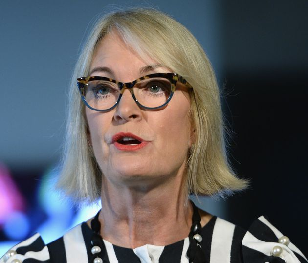 Margot James Resignation Letter Attacks Reckless Tory MPs Accepting No-Deal Brexit