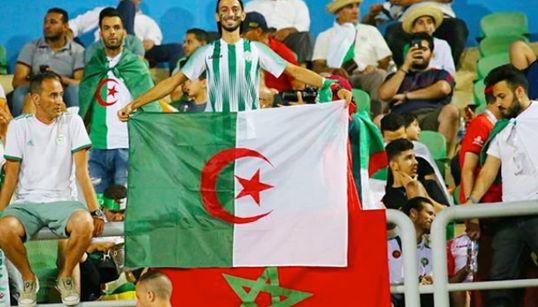 Maroc-Algérie: Quand le sport abolit les