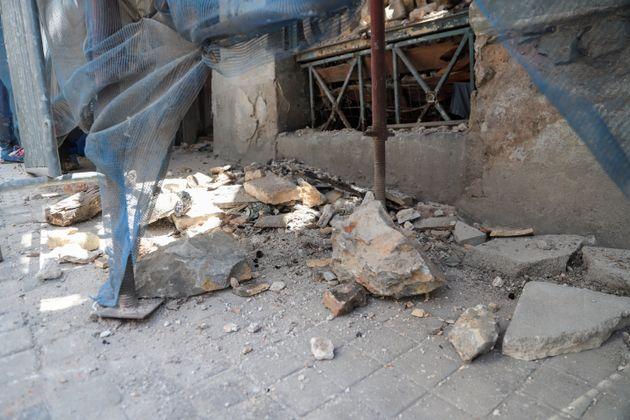 Ισχυρός σεισμός 5,1 Ρίχτερ την