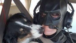 Batman existe vraiment et il sauve les