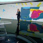 El incidente de Roberto Brasero durante el informativo de Antena 3: atención a lo que se ve al