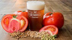 Cerveza de gazpacho, el último experimento de