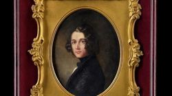 Χαμένο πορτρέτο του Τσάρλς Ντίκενς επιστρέφει στο Λονδίνο μετά από 133