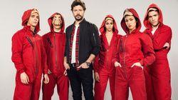 «La Casa de Papel» saison 3 : un crime toujours plus