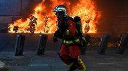 Les pompiers pourront désormais filmer leurs