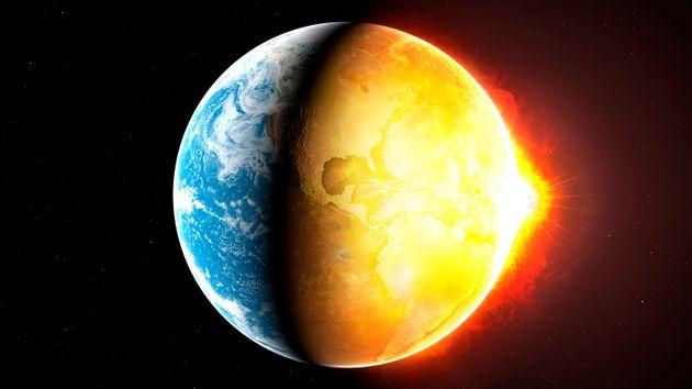 «Les changements climatiques représentent le plus grand problème de santé...