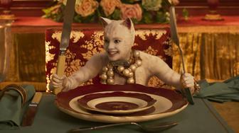 Cats Trailer Jordan Peele