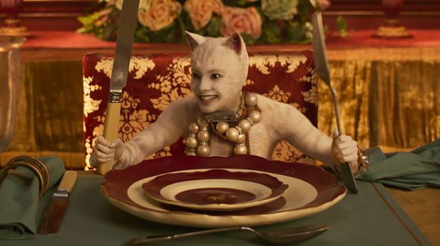 Cats Trailer Jordan Peele