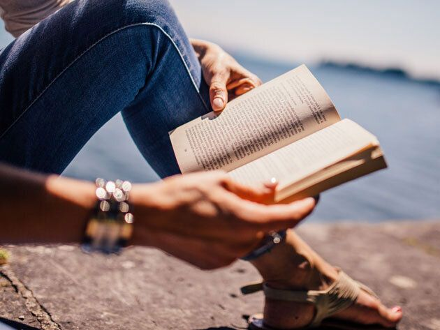Store: Read More This Summer With Help From This Speed-Reading Training