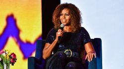 Yes, Michelle Obama Is Coming (Back) To