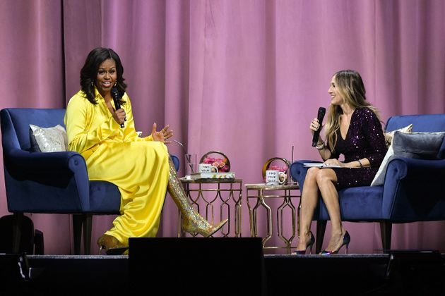 Michelle Obama has become an extremely in-demand