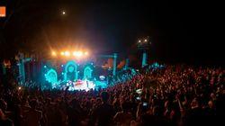 Demande en mariage sur scène lors du concert de Myrath: Le Festival de Hammamet c'est aussi de