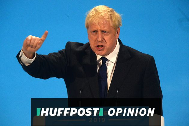 What A Boris Johnson Premiership Means For British Muslims