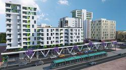 Occitania, le nouveau projet immobilier d'Asma Invest à