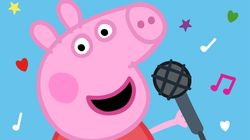 Peppa Pig Makes Musical Debut In What Fans Say Is 'Album Of The