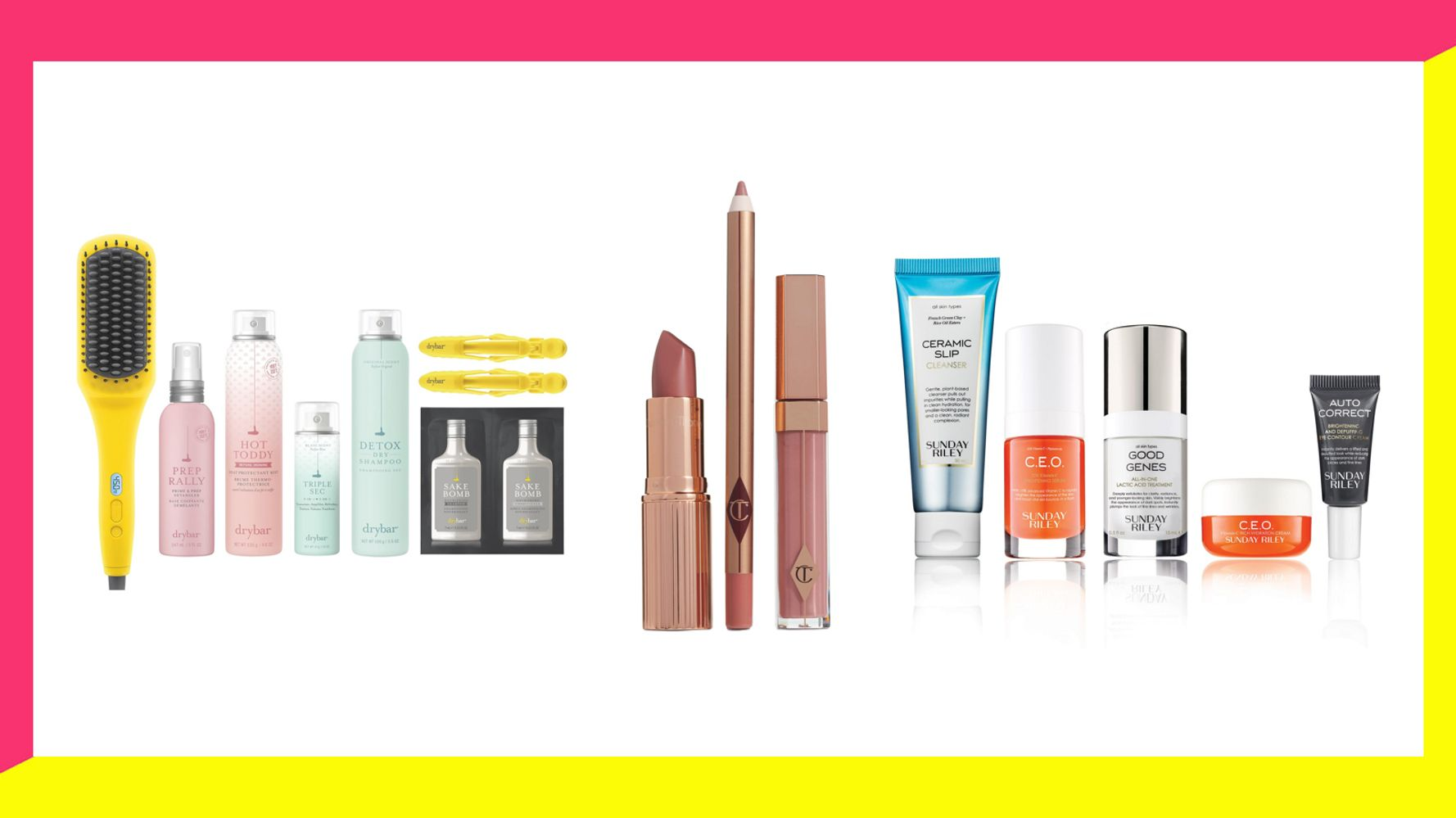 The Best Beauty Deals During The Nordstrom Anniversary Sale