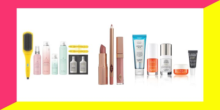 The Best Beauty Deals During The Nordstrom Anniversary Sale 2019