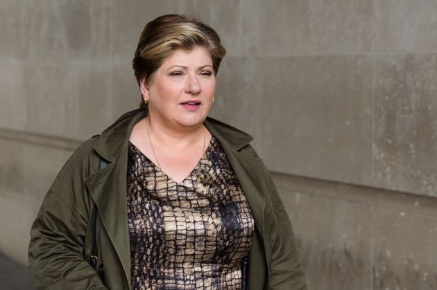 Labours Emily Thornberry In Hospital After Bike Accident In Westminster