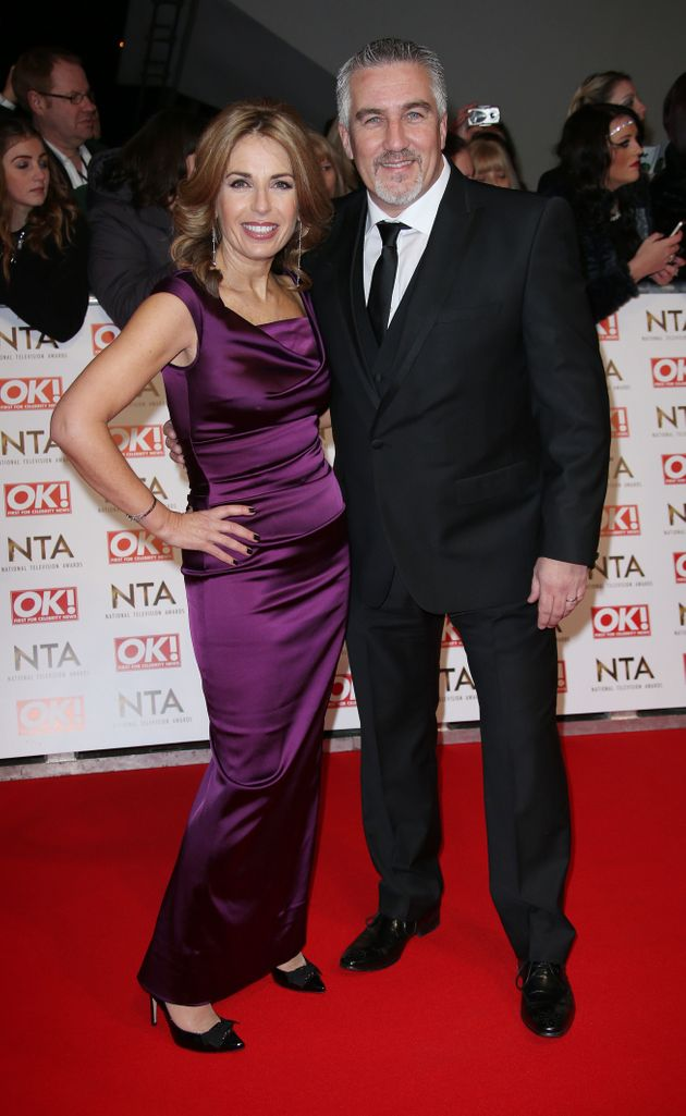 Paul Hollywood And Ex-Wife Alex Are Officially Divorcing After 19 Years Of Marriage