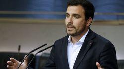 """Garzón: """"La decisión de Iglesias es valiente, generosa e"""