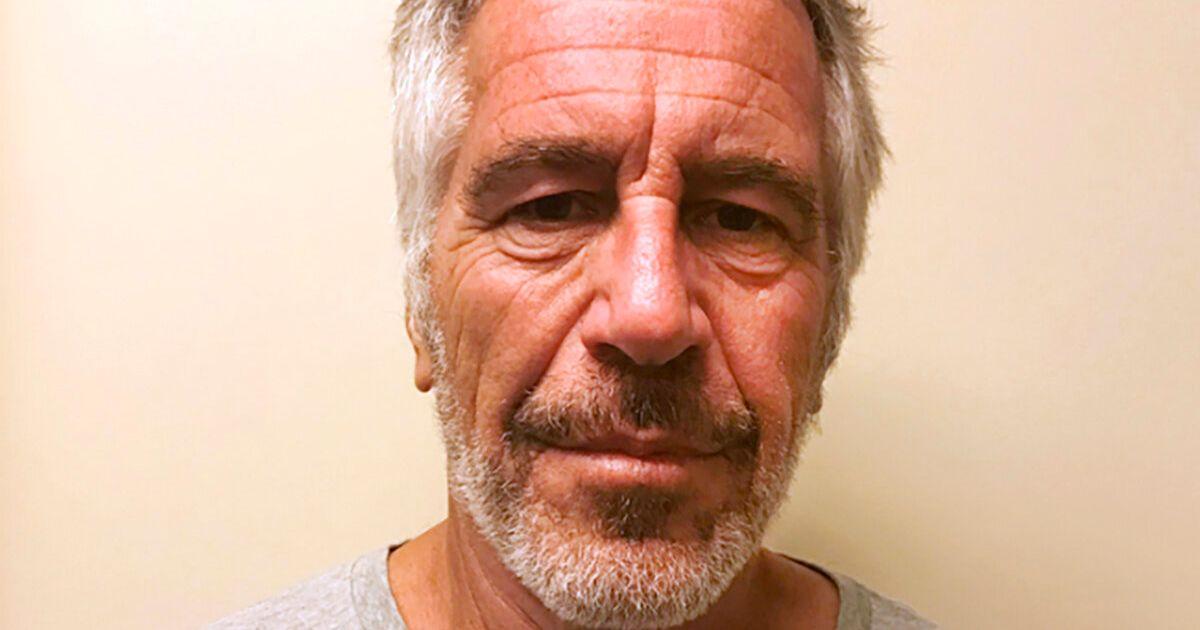 Palm Beach Sheriff Announces Investigation Into Epstein's Work Release thumbnail