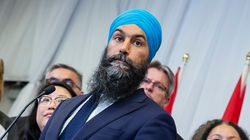 NDP Blame Singh's False Accusation About CBC Reporter On Staff