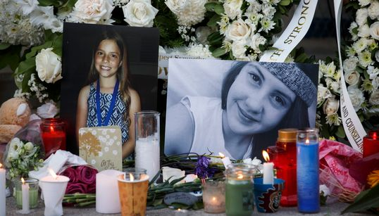 On Danforth Shooting Anniversary, Teens Grapple With Anxiety Over Lost