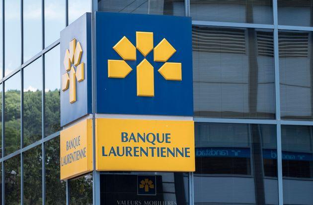 Fin des services au comptoir à la Banque