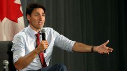 Réconciliation avec les Autochtones: Trudeau invite les Canadiens à la