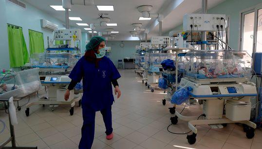 Le directeur des structures sanitaires publiques dément la décision de fermeture du service de néonatologie à l'hôpital Charl...