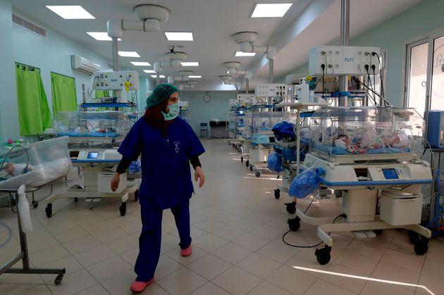 Le directeur des structures sanitaires publiques dément la décision de fermeture du service de néonatologie...