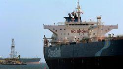 Petroliera inglese sequestrata dai pasdaran iraniani nello Stretto di