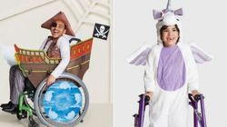 Target Adds Pirate And Unicorn Costumes To Its Inclusive Options For