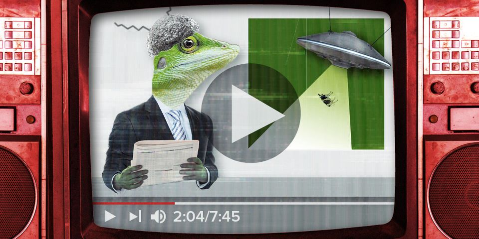 YouTube's Plan To Rein In Conspiracy Theories Is Failing