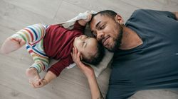 A Rookie Guide To How Dads Can Help With