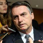 Bolsonaro vê 'psicose ambiental' e diz que Inpe divulga dados 'mentirosos' sobre