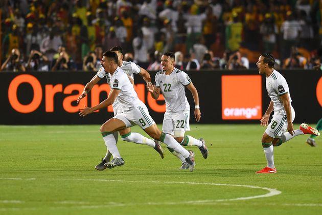 CAN 2019 – Finale : l'Algérie sacrée championne