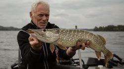 モンスターのような魚を釣ることで生態系が見える。「怪物魚を追え!」ジェレミー・ウェイドさん