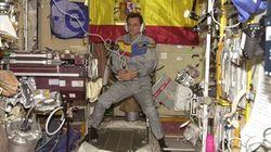 """Pedro Duque: """"Todos los niños quisimos ser astronautas el día del"""