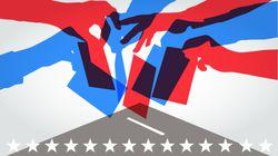 『参院選だよ、投票行く?』