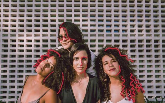 Quatro mulheres lançam financiamento coletivo para produzir filme sobre representatividade feminina...