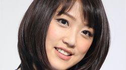 竹内由恵アナ、テレ朝退社へ「東京から離れて住む」