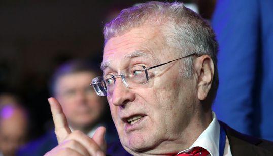 Πόσο αξία έχει η δήλωση Ζιρινόφσκι για ΝΑΤΟ και
